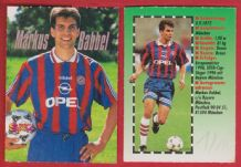 Bayern Munich Markus Babbel Germany